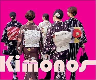 Kimonos 9780810994508