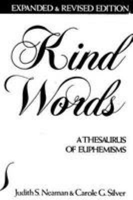 Kind Words, Revised Edition 9780816018963