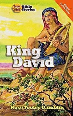 King David 9780812704808