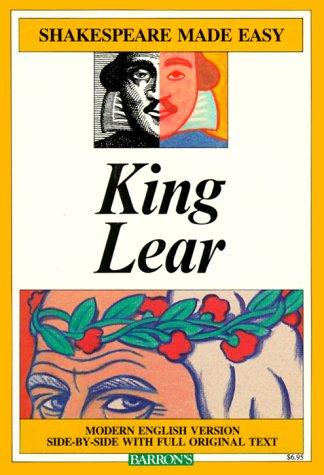 King Lear 9780812036374