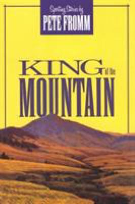 King of the Mountain 9780811709378