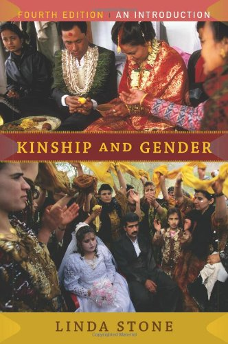 Kinship and Gender: An Introduction 9780813344027