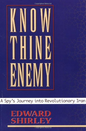 Know Thine Enemy PB 9780813335889