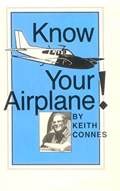 Know Your Airplane!-86 9780813810560