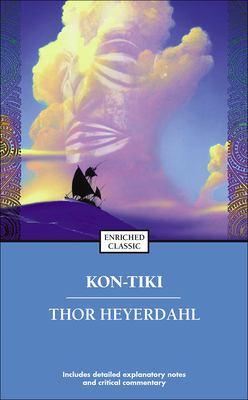 Kon-Tiki 9780812449051