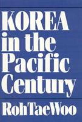 Korea in the Pacific Century 9780819188519