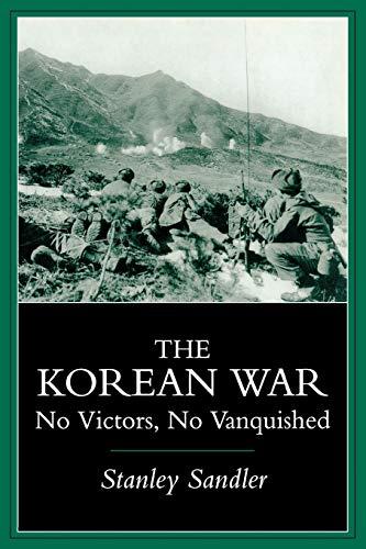 Korean War-Pa 9780813109671