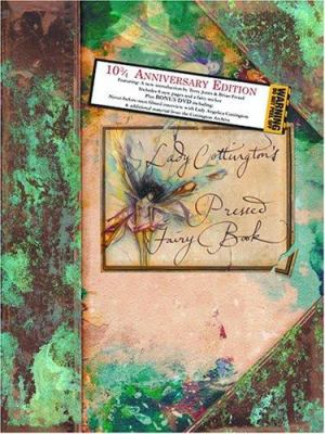 Lady Cottington's Pressed Fairy Book [With DVD] 9780810959422