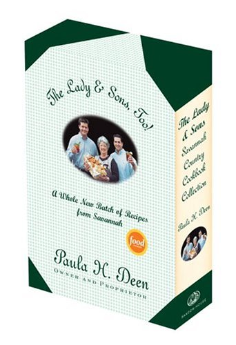 Lady and Sons Box Set 9780812965223