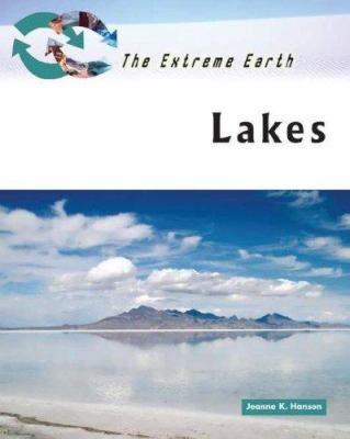 Lakes 9780816059140