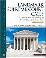 an analysis of the most influential civil rights cases in the us supreme court 10 supreme court decisions that changed america 0 by guest author on july 25, 2015 history, politics the system of checks and.