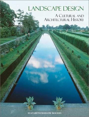 Landscape Design: A Cultural and Architectural History 9780810942530