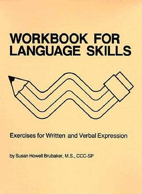 Language Skills: Exercises for Written and Verbal Expression 9780814317785