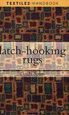 Latch-Hooking Rugs 9780812220438