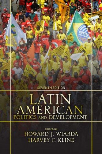 Latin American Politics and Development 9780813344591