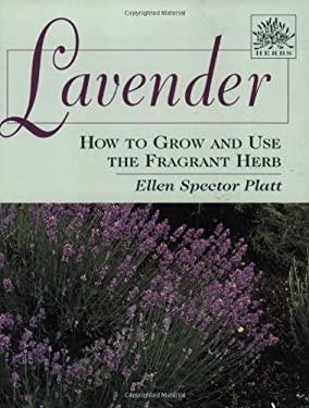 Lavender 9780811728492
