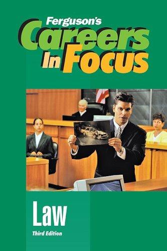 Law 9780816072996