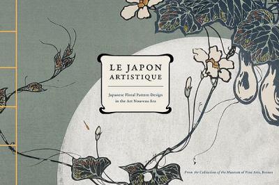 Le Japon Artistique: Japanese Floral Pattern Design in the Art Nouveau Era