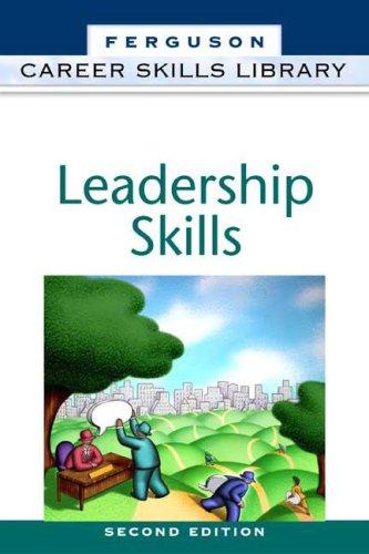 Leadership Skills 9780816055197