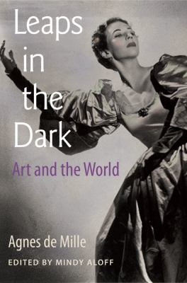Leaps in the Dark: Art and the World 9780813035703