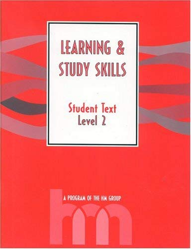 Learning and Study Skills Program: Level II 9780810838024