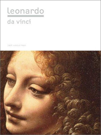 Leonardo Da Vinci 9780810991309