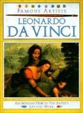 Leonardo Da Vinci Leonardo Da Vinci 3396230