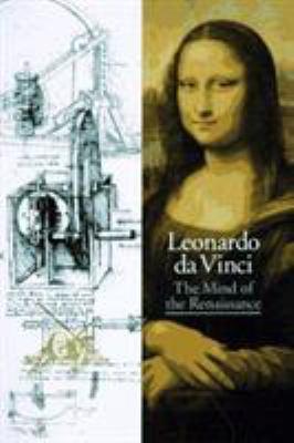 Discoveries: Leonardo Da Vinci 9780810928091