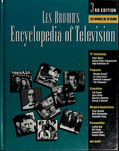 Brown's Encyclopedia of Television