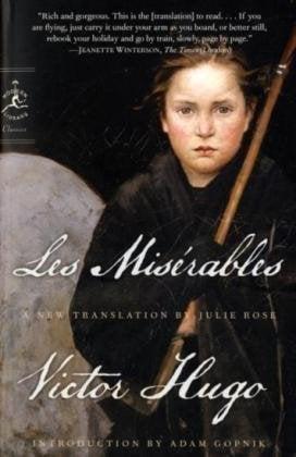 Les Miserables 9780812974263