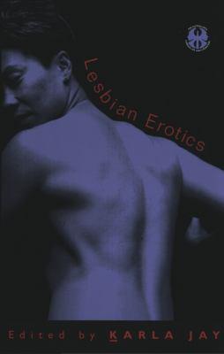 Lesbian Erotics 9780814742259