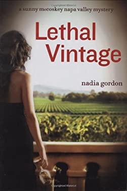Lethal Vintage 9780811858014
