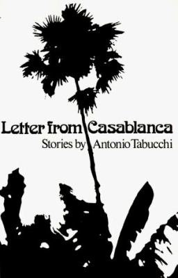 Letter from Casablanca: Stories 9780811209854