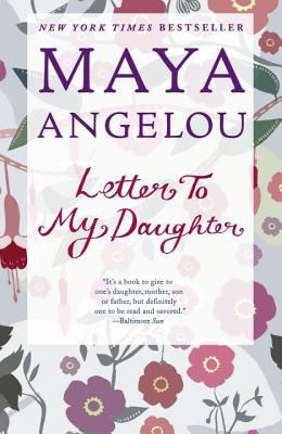 Letter to My Daughter 9780812980035
