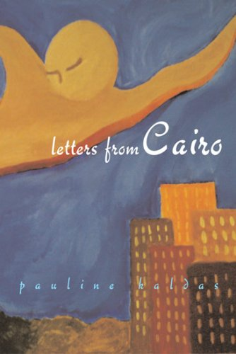 Letters from Cairo 9780815608547