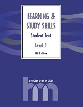 Level I: Student Text: Hm Learning & Study Skills Program 9780810846401