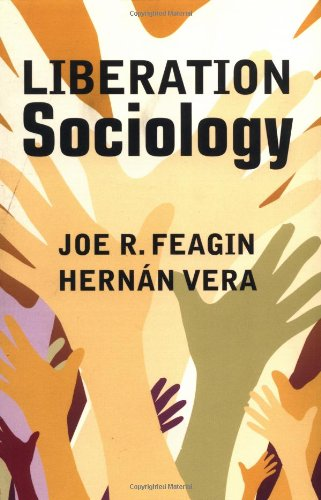 Liberation Sociology 9780813333236