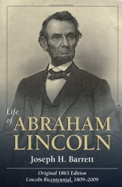 Life of Abraham Lincoln 9780811701594