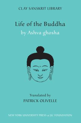 Life of the Buddha 9780814762165
