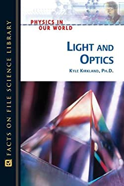 Light and Optics 9780816061143