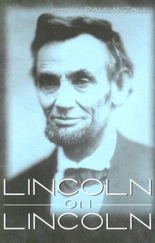 Lincoln on Lincoln 9780813190624