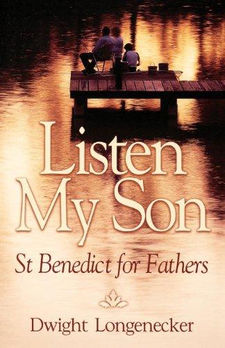 Listen My Son 9780819218568
