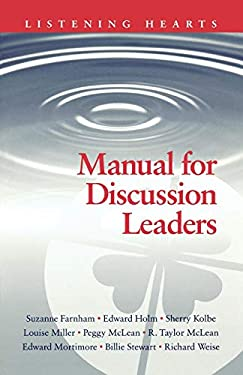 Listening Hearts: Manual for Discussion Leaders 9780819216083