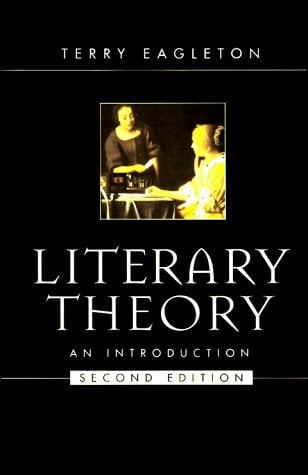 Literary Theory: An Introduction 9780816612512