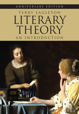 Literary Theory: An Introduction 9780816654475