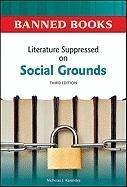 Literature Suppressed on Social Grounds 9780816082285