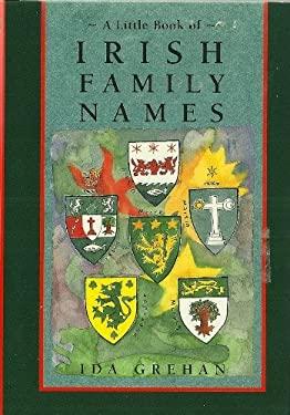 Little Irish Family Names