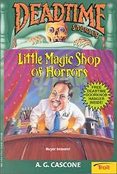 Little Magic Shop of Horrors 3478011