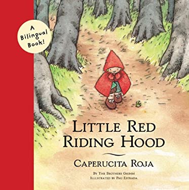 Little Red Riding Hood/Caperucita Roja 9780811825610