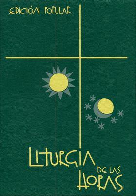 Liturgia de las Horas 9780814641965